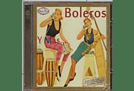 VARIOUS - Boleros Y Mas... [CD]