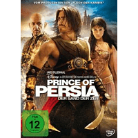 Prince Of Persia - Der Sand der Zeit [DVD]