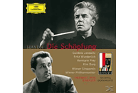 Hermann Prey, Janowitz/Wunderlich/Borg/Prey/Karajan/WP - Die Schöpfung (Ga) [CD]