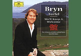 Bryn Terfel - We'll Keep A Welcome  - (CD)
