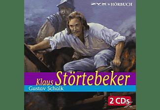 SCHALK,GUSTAV  LESER: PRIMUS,BODO - Klaus Störtebeker  - (CD)