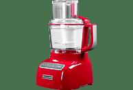 KITCHENAID 5KFP0925EER Artisant Kompaktküchenmaschine Rot (Rührschüsselkapazität: 2,1 Liter, 250 Watt)