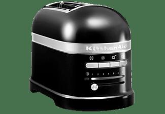 KITCHEN AID Toaster für 2 Scheiben 5 KMT 2204 EOB Schwarz