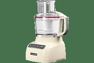 KITCHENAID 5KFP0925EAC Artisan Kompaktküchenmaschine Creme (Rührschüsselkapazität: 2,1 Liter, 250 Watt)
