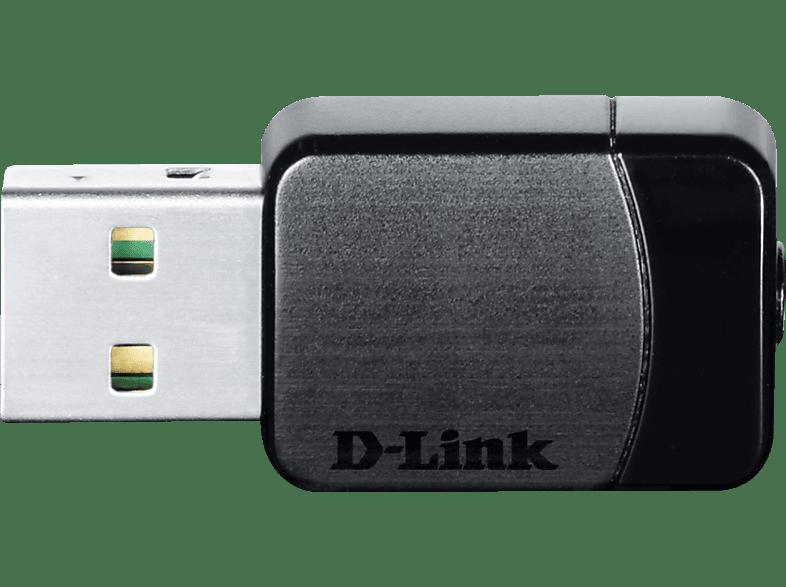 D-LINK DWA-171 Adaptateur USB