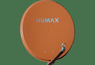HUMAX 65 cm Alu Satellitenempfangsantenne