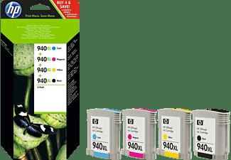 HP 940XL Kombipackung