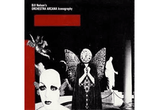 Bill's Orchestra Arcana Nelson - Iconography (Remastered+Expanded Edit.)  - (CD)