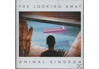 Animal Kingdom - The Looking Away  - (CD)