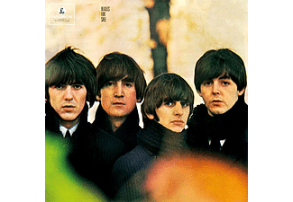The Beatles - Beatles For Sale - Remastered (Vinyl LP (nagylemez))