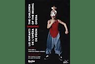 - Die Kinder Der Peking-Oper [DVD]