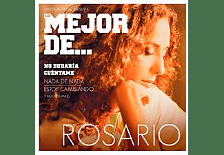 Rosario Flores - Lo Mejor de...
