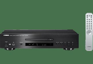 YAMAHA CD Player CD-S700 mit USB, schwarz