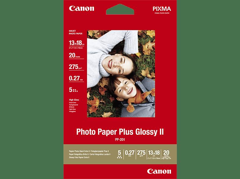 CANON PP-201  Fotopapier