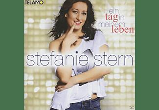 Stefanie Stern - Ein Tag In Meinem Leben  - (CD)