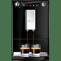MELITTA E 950-101 Caffeo Solo Kaffeevollautomat Schwarz