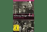 Achtung: Bissiger Hund (Beware Of The Dog, 1963) [DVD]