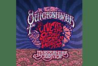 Quicksilver Messenger Service - LIVE AT OLD MILL TAVERN MARCH 29,1970 [Vinyl]