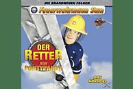 Feuerwehrmann Sam - Feuerwehrmann Sam: Der Retter von Pontypandy - (CD)