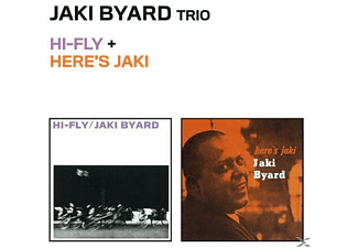 Jaki Byard - Hi-Fly + Here's Jaki - (CD)