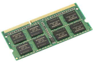 KINGSTON KVR16S11/8 8GB 1600MHz DDR3 Notebook Ram