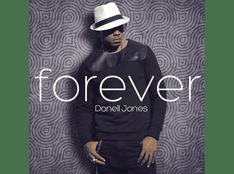 Dornell Jones - Forever [CD]