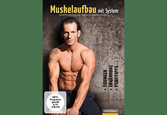 Muskelaufbau mit System - Übungen, Ernährung, Profitipps - Krafttraining im Natural Bodybuilding DVD