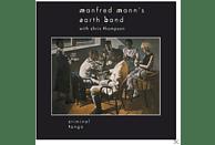 Manfred Mann's Earth Band - Criminal Tango [CD]
