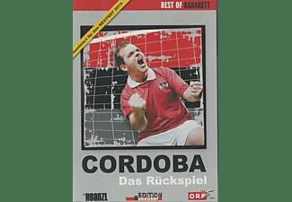Cordoba: Das Rückspiel [DVD]