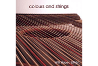 Willi Huber - Colours And Strings [CD]