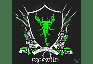 Frei.Wild - GEGEN ALLES GEGEN NICHTS (2013)  - (CD)