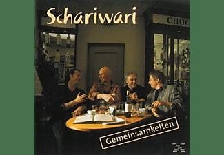 Schariwari - Gemeinsamkeiten  - (CD)