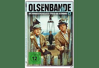 06 - Die Olsenbande der (voraussichtlich) letzte streich DVD