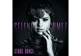 Selena Gomez - Stars Dance - Deluxe Edition (CD)