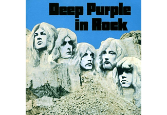 Deep Purple - In Rock  - (CD)