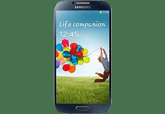 Móvil - Samsung Galaxy S4 16GB, Negro
