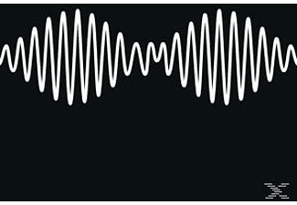 Arctic Monkeys - AM (JEWEL CASE) [CD]
