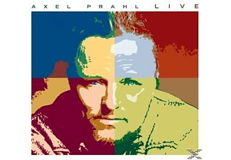 Axel Prahl - Das Konzert.Live 2013  - (Vinyl)