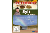 Wunderschön! - Sylt im Winter - Sehnsucht nach Meer [DVD]