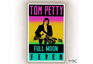 The Heartbreakers;Tom Petty - Full Moon Fever | CD