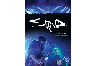 Staind - Live from Mohegan Sun (DVD)