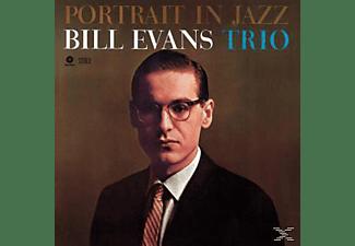 Bill Evans - Portrait In Jazz Ltd.Edition  - (Vinyl)