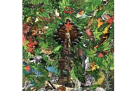 Plankton Wat - Drifter's Temple [CD]