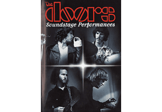 Doors - Soundstage Performance (DVD)