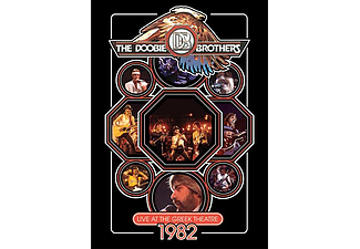 The Doobie Brothers - Live at the Greek Theatre 1982 (DVD)