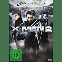 X - Men 2 DVD