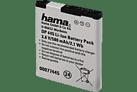 HAMA DP 445 für Panasonic DMW-BCL7 Akku Panasonic , Li-Ion, 3.6 Volt, 580 mAh
