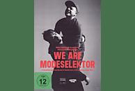 Modeselektor - We Are Modeselektor [DVD]