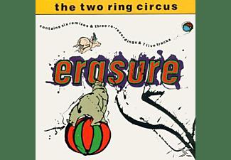 Erasure - The (Two Ring) Circus  - (CD)