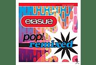 Erasure - Pop! Remixed [CD]